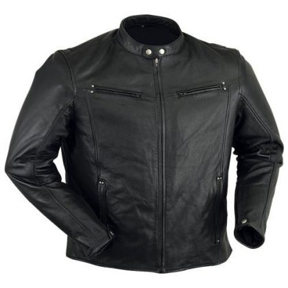 Leather Jackets And Leather Belts For Mens Genuine Leather Goods